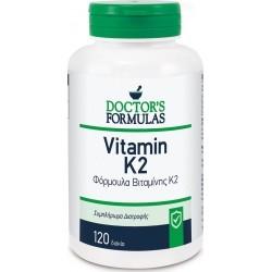 Doctor's Formulas Vitamin K2 Βιταμίνη K2 &...