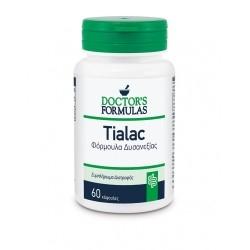 Doctor's Formulas Tialac Φόρμουλα Δυσανεξίας...