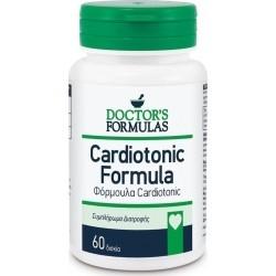 Doctor's Formulas Cardiotonic Φόρμουλα για την...