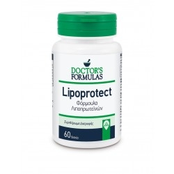 Doctor's Formulas Lipoprotect Φόρμουλα...