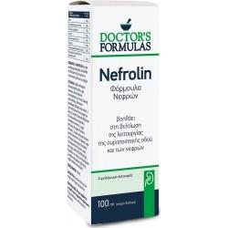 Doctor's Formulas Nefrolin Φόρμουλα Νεφρών 100ml
