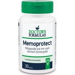 Doctor's Formulas Memoprotect Υγιή Νοητική...