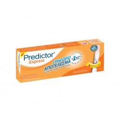 Predictor Express Τεστ Εγκυμοσύνης 1 Λεπτό 1τμχ