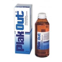 PlakOut Solution 0,12% Στοματικό Διάλυμα 250ml