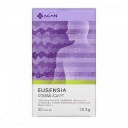 Agan Eusensia Stress Adapt Αντιμετώπιση Άγχους...