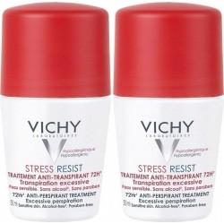 Vichy Anti-Transpirant 48h Αποσμητικό Roll-On για...