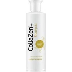 Collazen Shampoo With Biotin Σαμπουάν Ανάπλασης με...