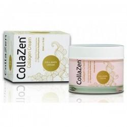 Collazen Collagen Cream Κρέμα Ανάπλασης με...