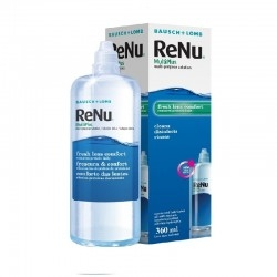 Bausch & Lomb Renu Multiplus Υγρό Φακών Επαφής 360ml