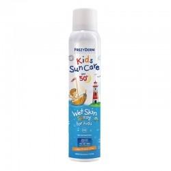 Frezyderm Kids Sun Care Wet Skin Spray SPF50 Παιδικό...