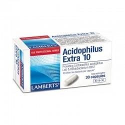 Lamberts Acidophilus Extra 10 Προβιοτικό Σκεύασμα...