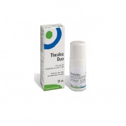 Thea Synapsis Thealoz Duo Eye Drops Τεχνητά Δάκρυα...
