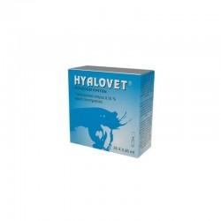 Hyalovet Οφθαλμικές Σταγόνες 20x0.35ml