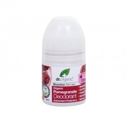 Dr.Organic Pomegranate Deodorant Αποσμητικό με...