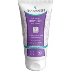 Pharmasept Tol Velvet Intensive Foot Cream Κρέμα για...