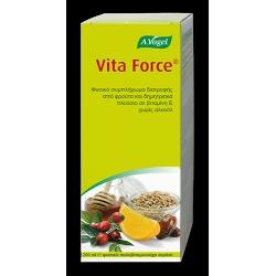 A.Vogel Vita Force Πολυβιταμινούχο Σιρόπι για...