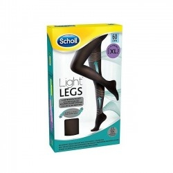 Scholl Light Legs Καλσόν Διαβαθμισμένης Συμπίεσης...