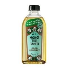 Monoi Tiki Tahiti Coco Coconut Oil Αγνό Λάδι Καρύδας...