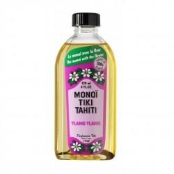 Monoi Tiki Tahiti Ylang Ylang Oil Αγνό Λάδι Καρύδας...