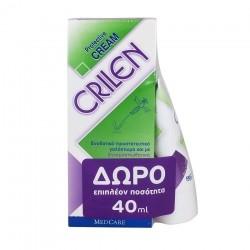 Frezyderm Crilen Cream Εντομοαπωθητικό Γαλάκτωμα,...