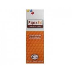 Meke Propolis Aid Mouth Spray - Στοματικό Σπρέι...