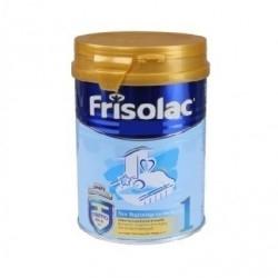 ΝΟΥΝΟΥ Frisolac Easy Γάλα σε Σκόνη για Βρέφη 0-6m 400g