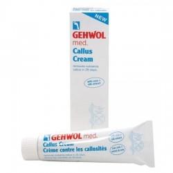 Gehwol med Callus Cream - Κρέμα κατά των Κάλων &...