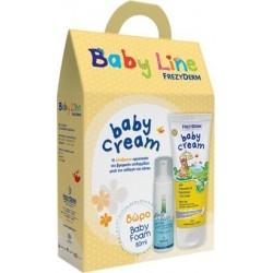 Frezyderm Baby Cream Προστατευτική Κρέμα Αλλαγής...