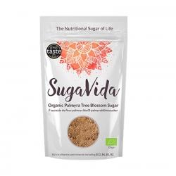 SugaVida Organic Palmyra Tree blossom Sugar...
