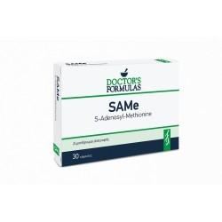 Doctor's Formulas SAMe Συμπλήρωμα Διατροφής,...