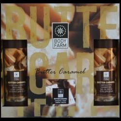 Body Farm Mini Gift Set Butter Caramel Σετ Δώρου με...