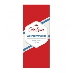 Old Spice Whitewater After Shave Lotion Λοτιόν για...