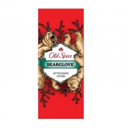 Old Spice Bearglove After Shave Lotion Λοσιόν για...