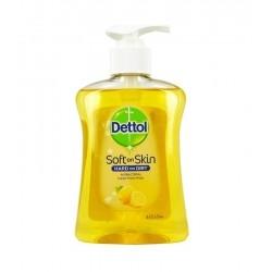 Dettol Soft on Skin Citrus Αντιβακτηριακό Υγρό...