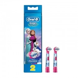 Oral-B Stages Power Frozen Ανταλλακτικές Κεφαλές...