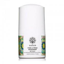 Garden Pure & Fresh Deodorant Αποσμητικό Χωρίς...