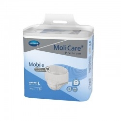 Hartmann Molicare Premium Mobile Σλιπ Ακράτειας...