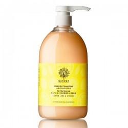 Garden Skincare+Make up Αρωματικό Αφρόλουτρο Lemon...
