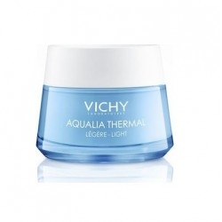 Vichy Aqualia Thermal Rehydrating Light Cream...