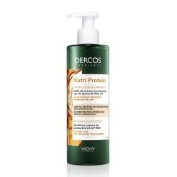 Vichy Dercos Nutrients Nutri Protein Shampoo...