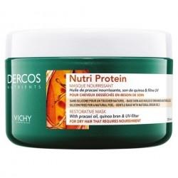 Vichy Dercos Nutri Protein Restorative Mask Θρεπτική...