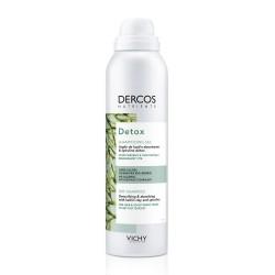 Vichy Dercos Nutrients Detox Dry Shampooing Sec Ξηρό...