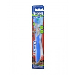 Oral-B Kids Παιδική Μαλακή Οδοντόβουρτσα για 3-5...