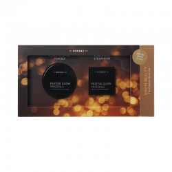 Korres Warm Beauty Copper Glow Set Σετ Μακιγιάζ με...