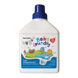 FrezyDerm Baby Laundry  Υγρό Απορρυπαντικό 1lt