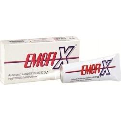 PharmaQ Emofix Αιμοστατική Αλοιφή Φραγμού 30gr