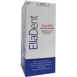 EllaDent Care 012 Στοματικό Διάλυμα για την...