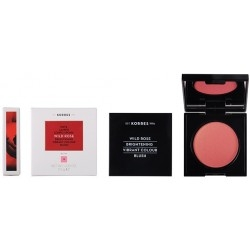 Korres Wild Rose Brightening Vibrant Colour Blush...