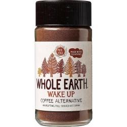 Whole Earth Wake Up Υποκατάστατο Καφέ με Γκουαρανά...