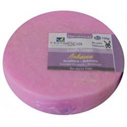 HomeSpa Loufa Soap Με Γαλα Γαϊδούρας & Λεβάντας 150gr
